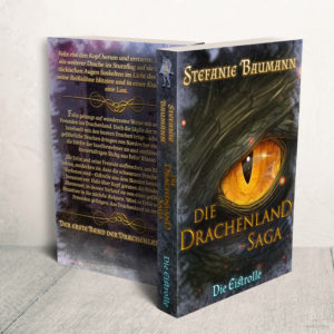bsp2 Die Drachenland Saga Band1 Die Eistrolle