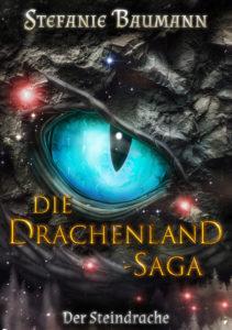 Die Drachenland Saga - Band2 - Ebook