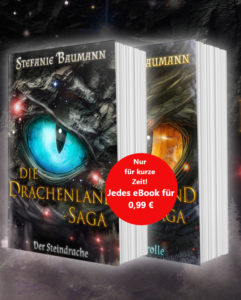 Die-Drachenland-Saga---Band2---Preisaktion eBook